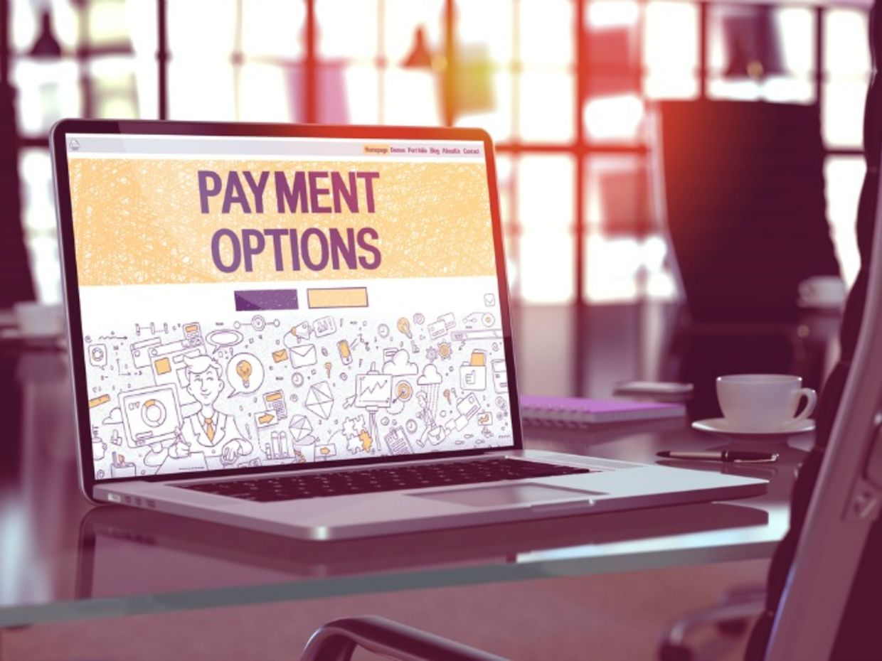 Switch your payment method via your online banking account (Shutterstock)